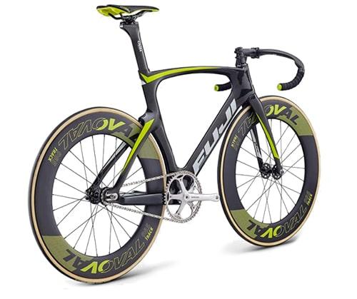 bicicleta fixie fuji