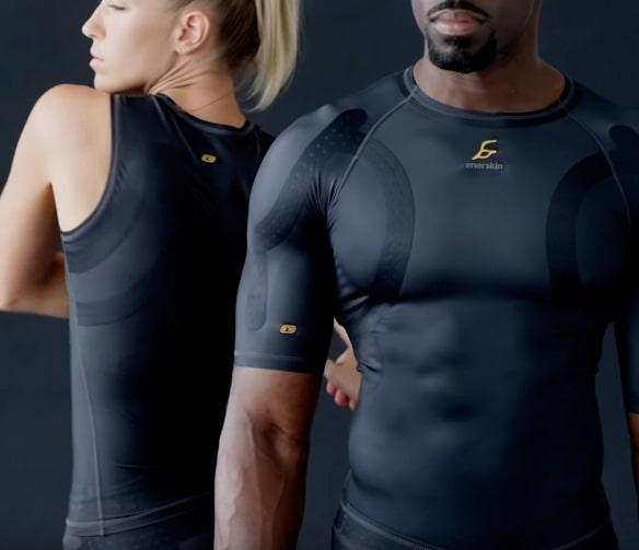 camisetas térmicas ciclismo para hombre y mujer